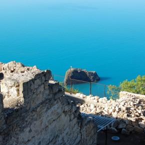 Святая крымская земля