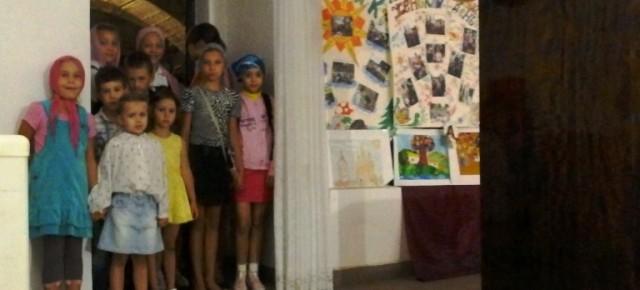 Православная гимназия. Начало занятий 17 сентября