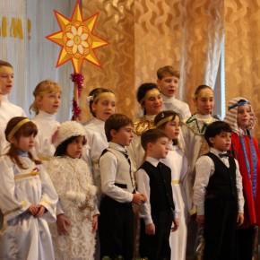 Детская воскресная школа